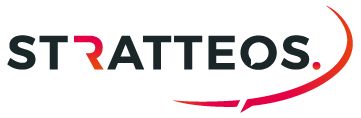 stratteos logo